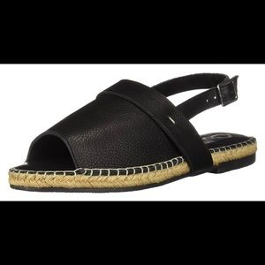 CALLISTO Turn Key Slide Sandal